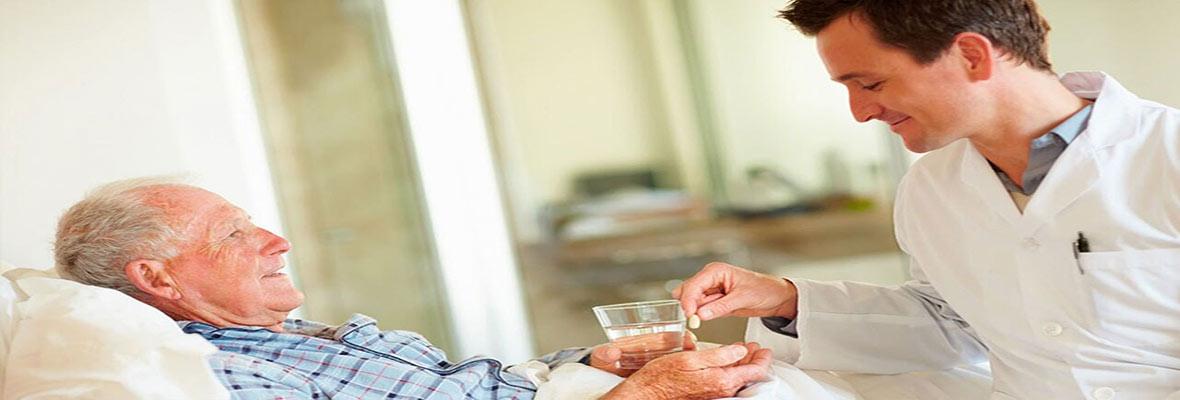 پرستار سالمند در منزل اصفهان   اصفهان پرستار